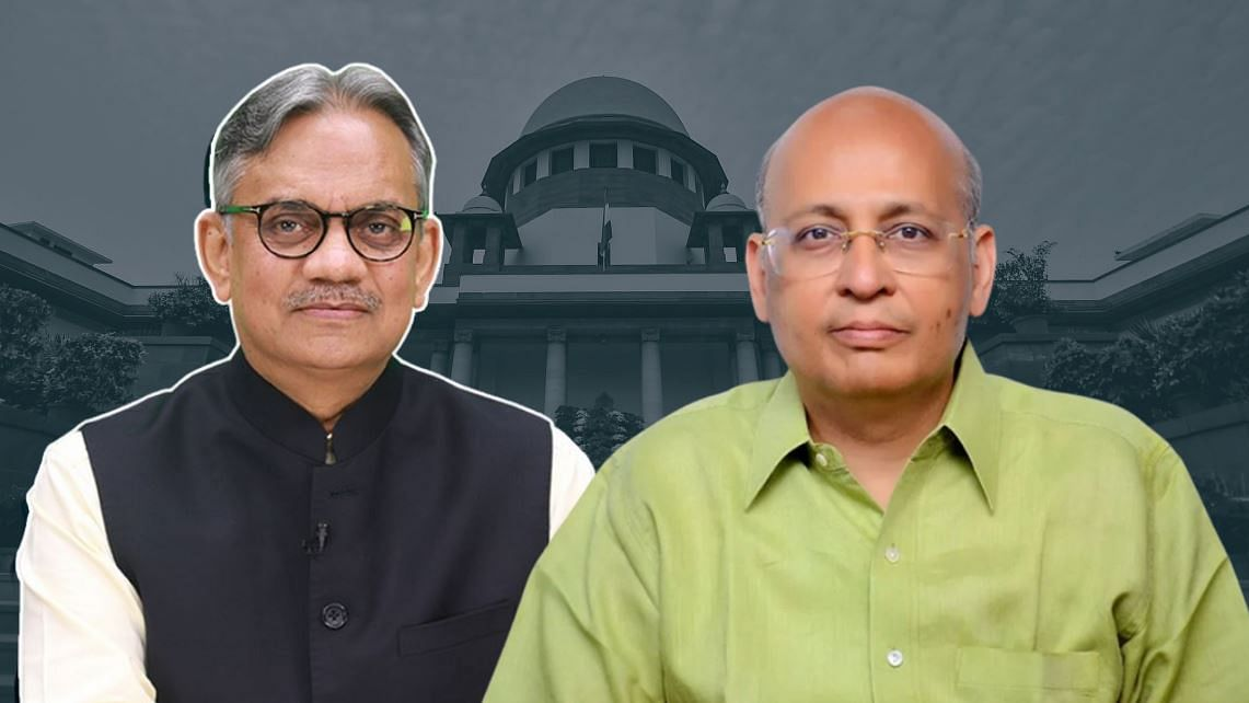 Political Crisis Has Exposed Rajasthan Governor's Intent: Singhvi