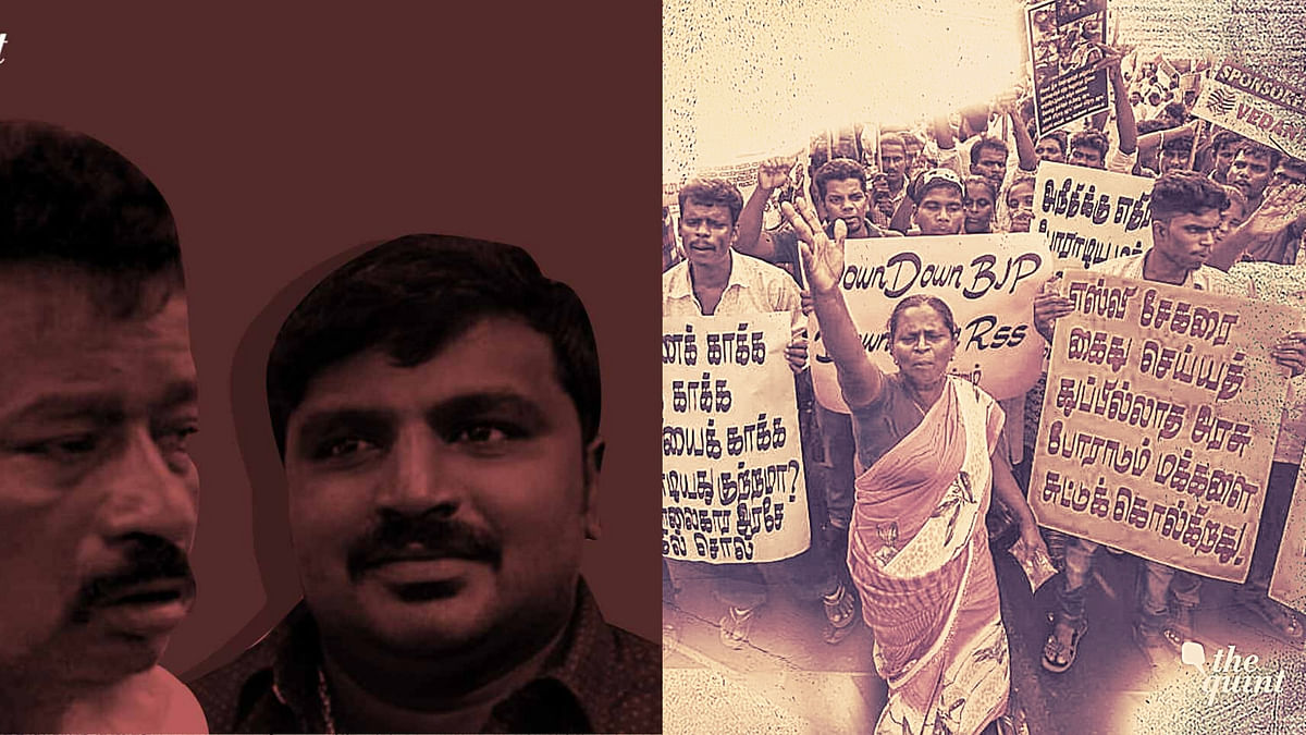 No Justice in Sterlite Case So Far, How Long for Jeyaraj-Beniks?