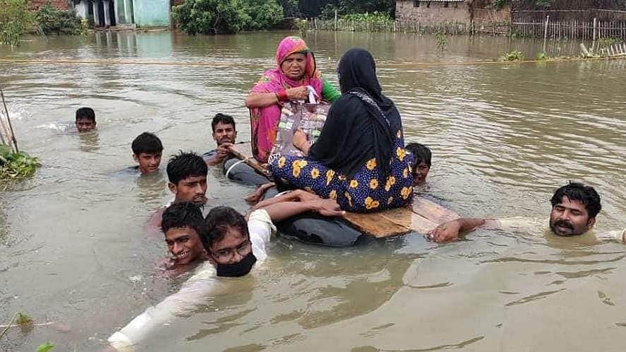 'No Help From Govt': Ground Report on Bihar Floods From Darbhanga
