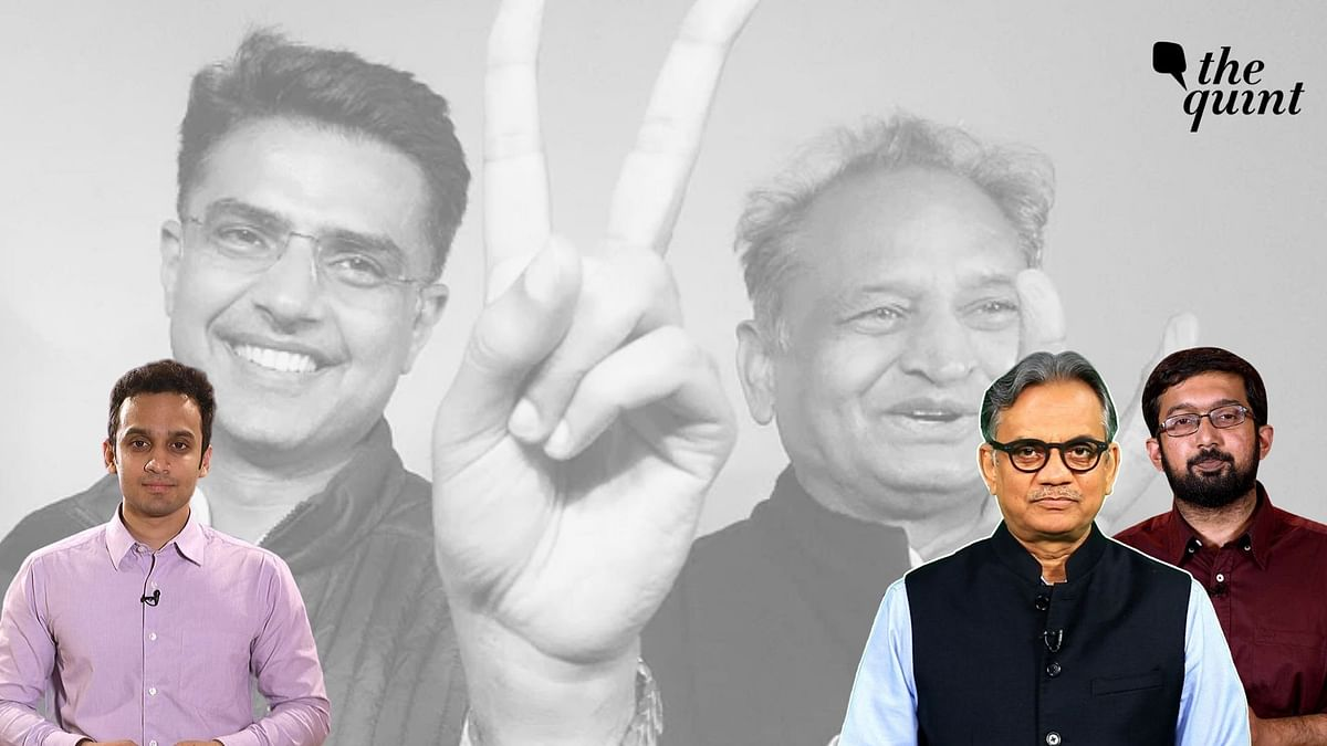 Rajasthan Crisis: What Next for Sachin Pilot and the Congress?