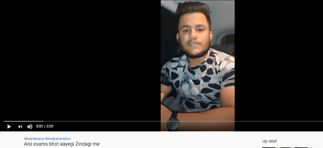 Shubham Mishra's YouTube Is India's Rape Culture In a Nutshell