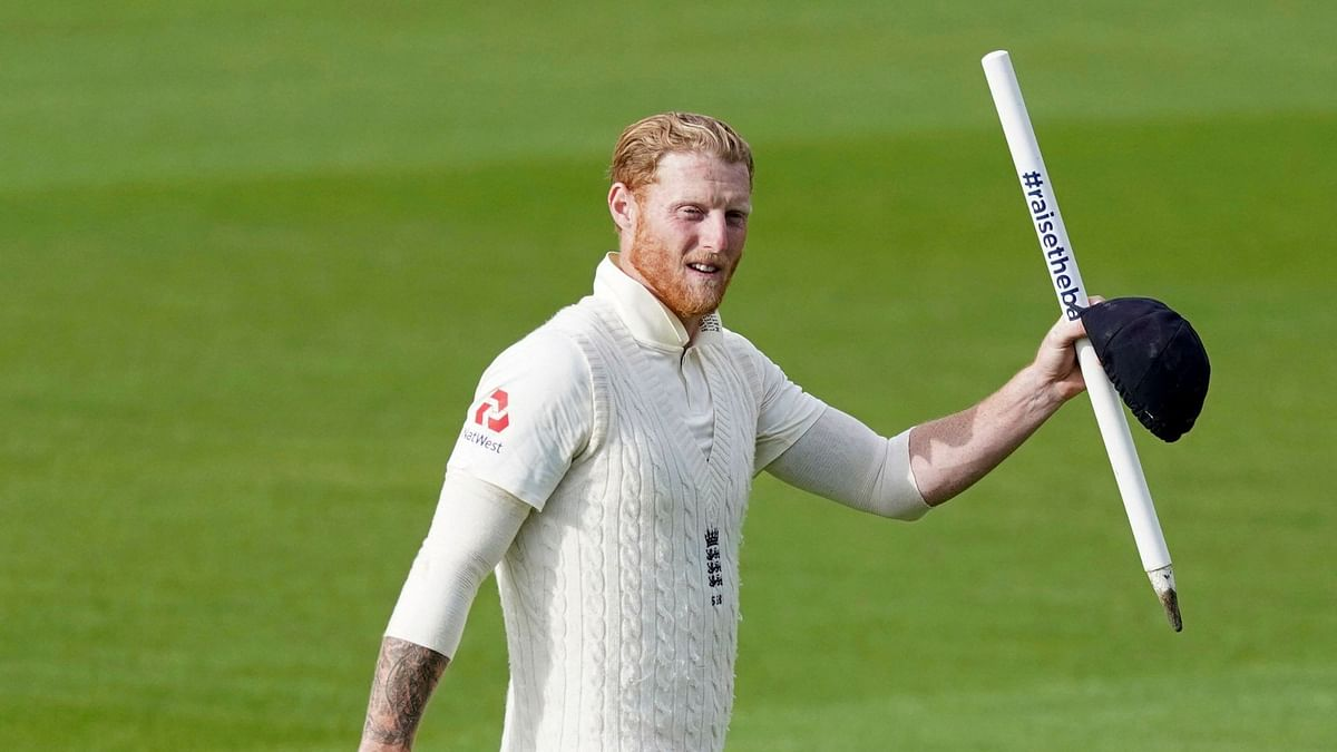 Stokes Reveals Hilarious Reason Behind Brown Patch On His Pants