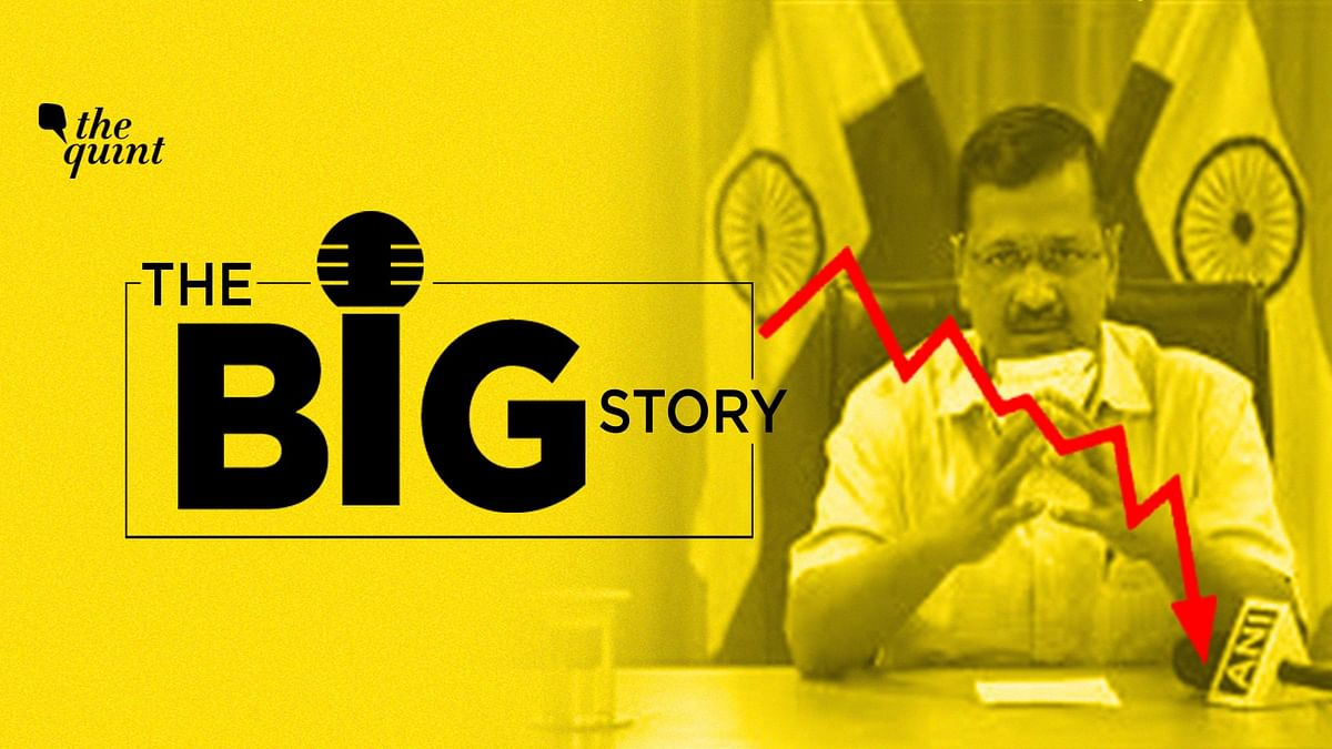 Delhi COVID Turnaround: Cases Dip in July, But is the Worst Over?