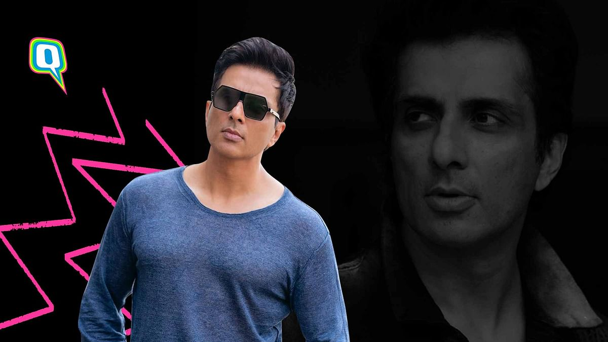 Sonu Sood turns a year older today.