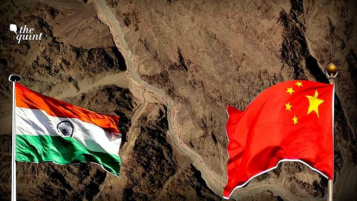 How India 'Let' China Annex Tibet & 'Created' Present-Day Conflict