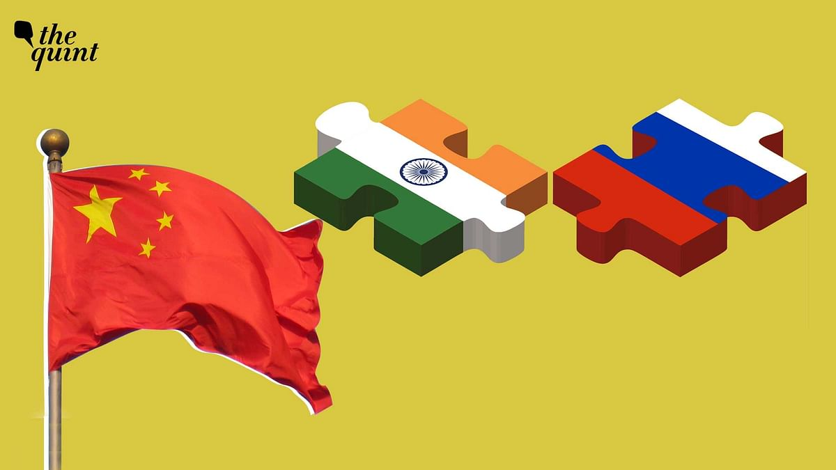 In India-China Conflict, Can Russia Really Side With Us?