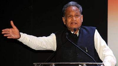 Money Laundering Scam: ED Summons Rajasthan CM  Gehlot's Brother
