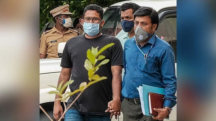 Kerala Gold Smuggling: NIA Takes Accused For Evidence Collection