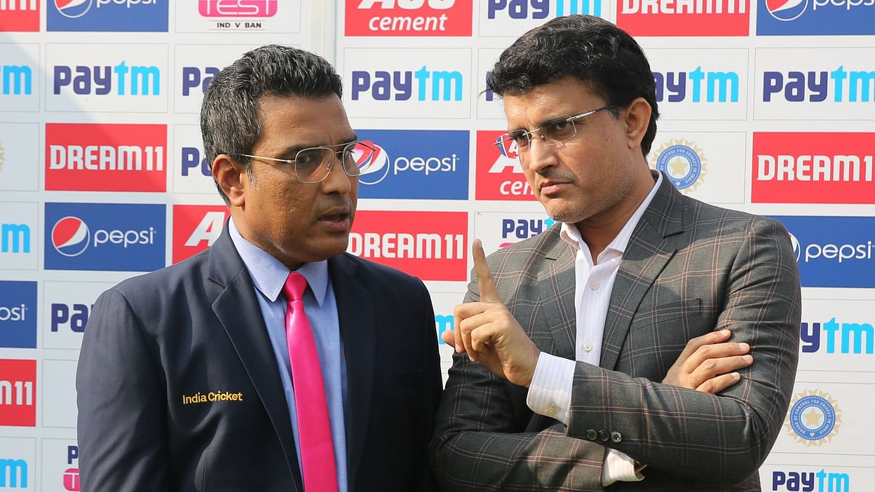 Manjrekar Writes to BCCI to Be Reinstated in Commentary Panel