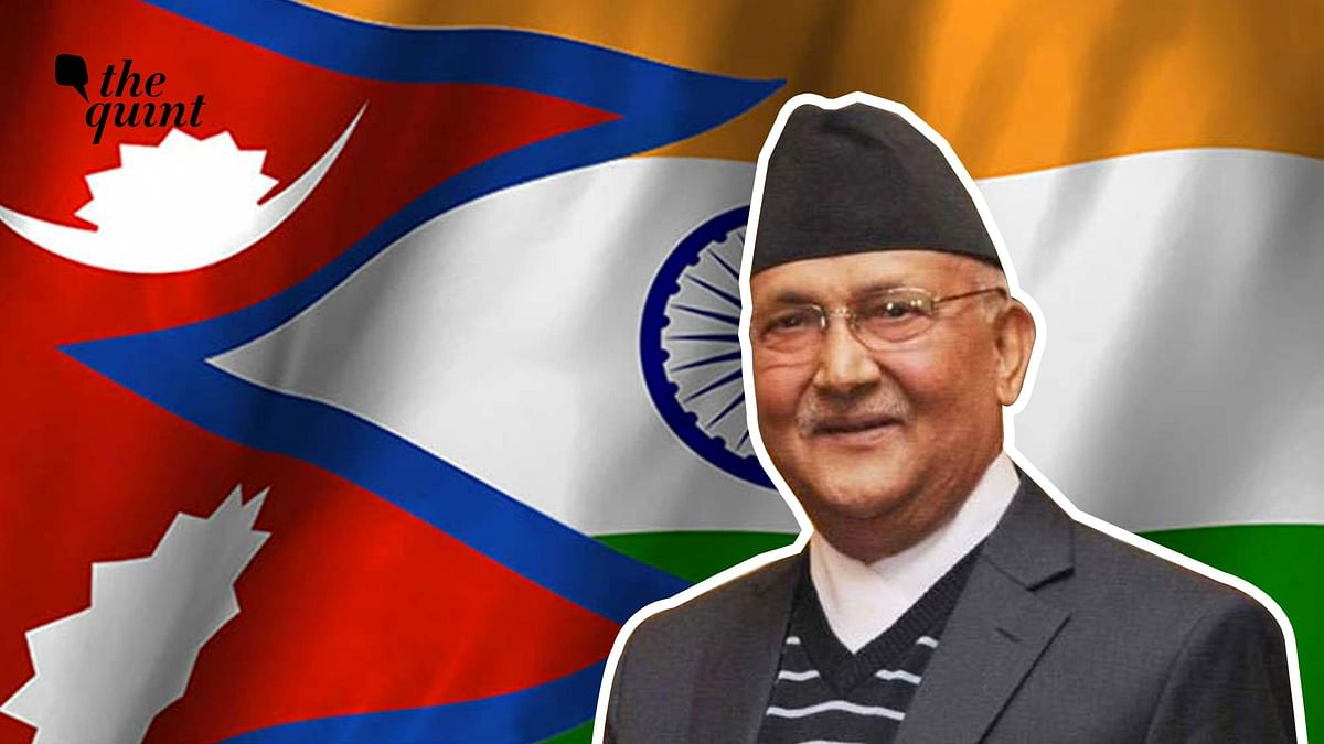 Delaying Indo-Nepal Talks Helped China. Who'll Do Damage Control?