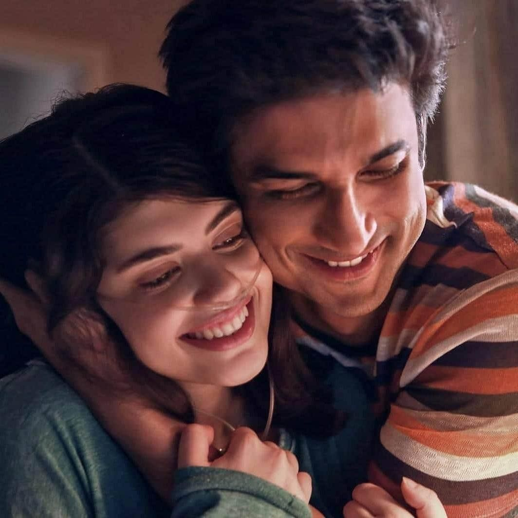 'Dil Bechara': A Poignant And Cathartic Watch For Sushant's Fans