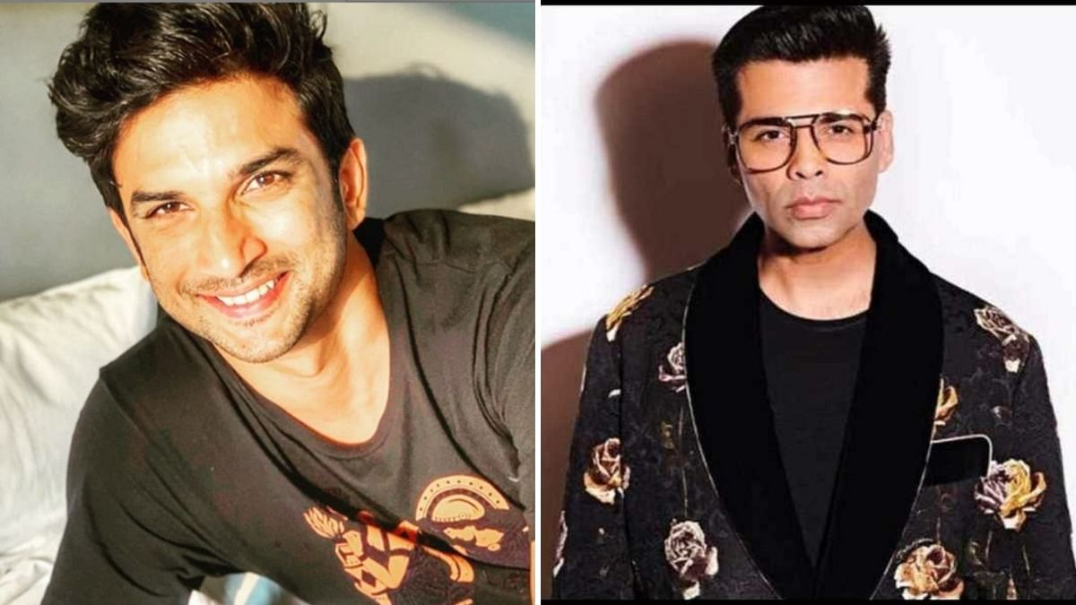 Karan Johar's Statement in Sushant Case To Be Recorded: Police