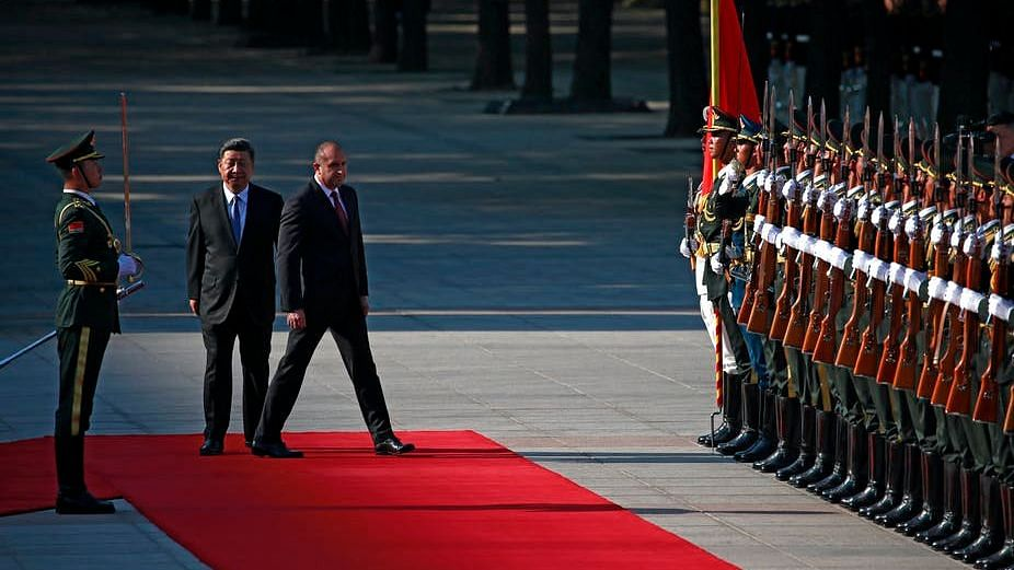 How China Lost Central and Eastern Europe