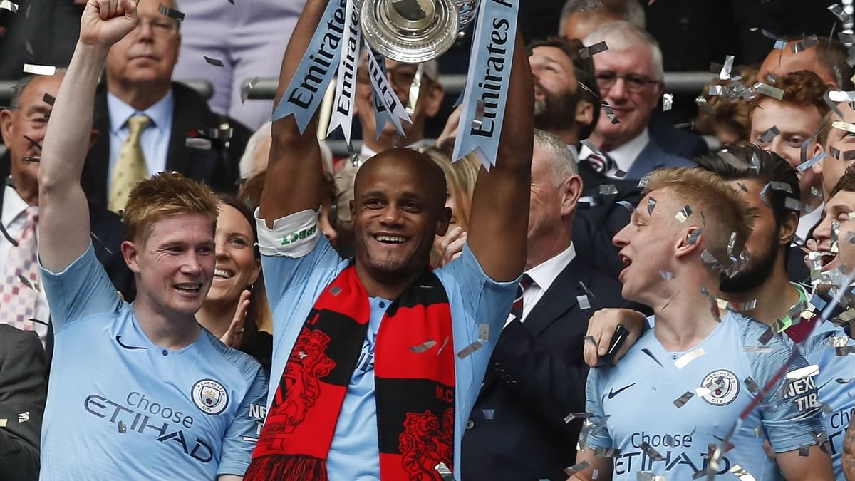 The Court for Arbitration in Sport (CAS) on Monday overturned Manchester City's Champions League ban.
