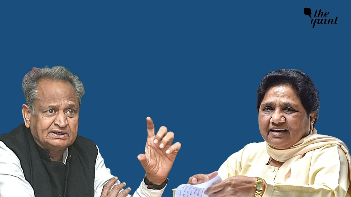 6 BSP MLAs Move SC to Transfer Cong Merger Case from Rajasthan HC