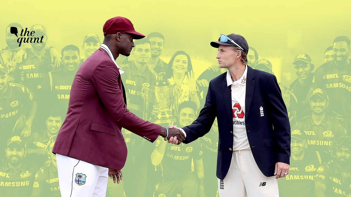 Learnings from the England-West Indies series that could help BCCI pull off the IPL.