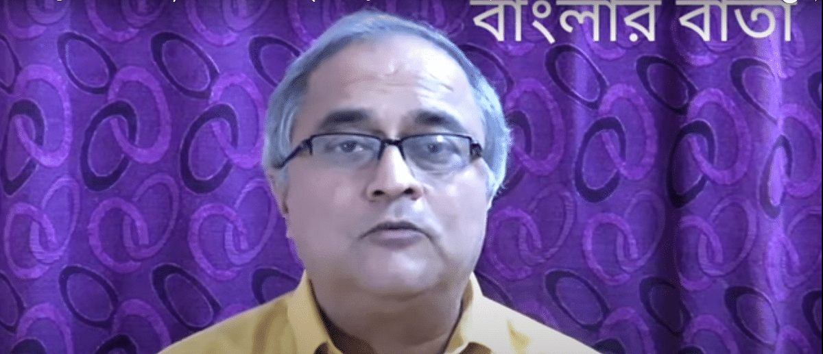Congress leader and Youtuber Sanmoy Banerjee was arrested in October 2019 for a piece critical of Mamata Banerjee and her nephew, Abhishek Banerjee.