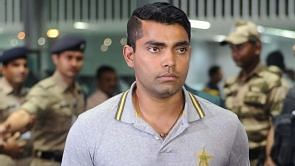 Umar Akmal's ban over corruption charges has been reduced by one and a half years by an independent adjudicator.