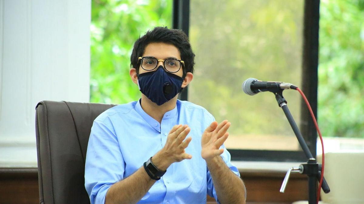 'No New Restrictions.': Aaditya Thackeray Amid Sec 144 in Mumbai