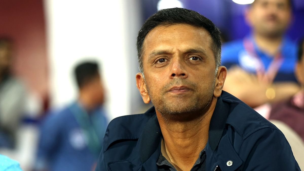 There Were Insecurities: Dravid on Being Axed From ODI Team in '98