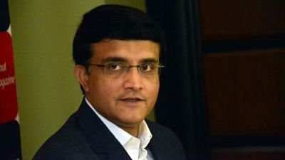 Was Dropped From ODI Side Despite Scoring Heavily, Says Ganguly