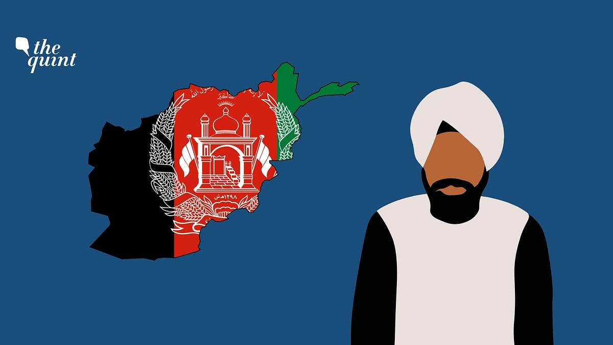 An Abduction Led to India's Move to Shelter Afghan Sikhs, Hindus?