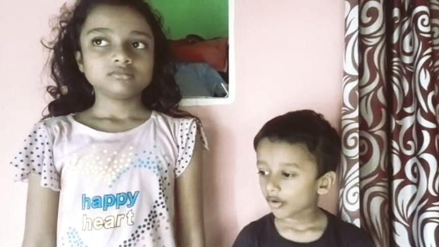 In Bengal, Journo's 4-Year-Old Child Wonders if Parents Are Dead