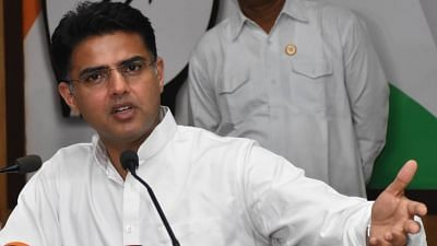 Speaker to Not Act Against Sachin Pilot, 18 MLAs Till 24 July: HC