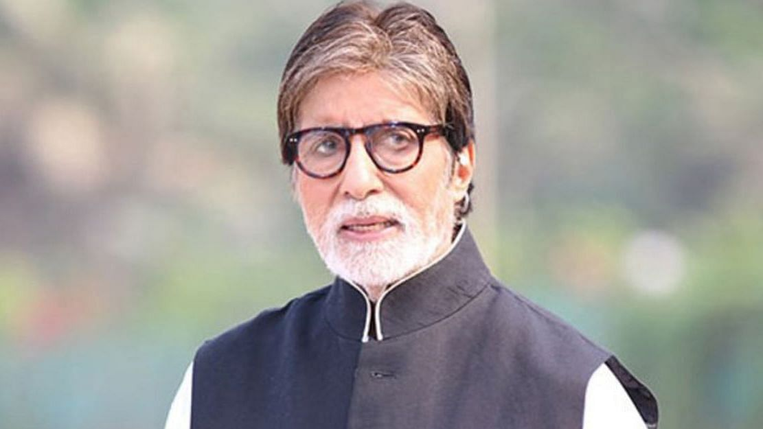 Mirthful Laughter Sheds Bountiful Tears: Big B on Trolls