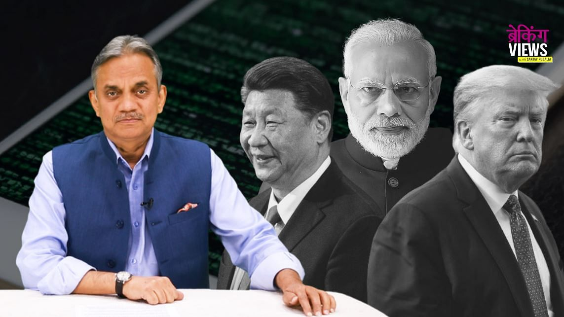 Will China Pay Big Price in Global Tech War by Messing With India?
