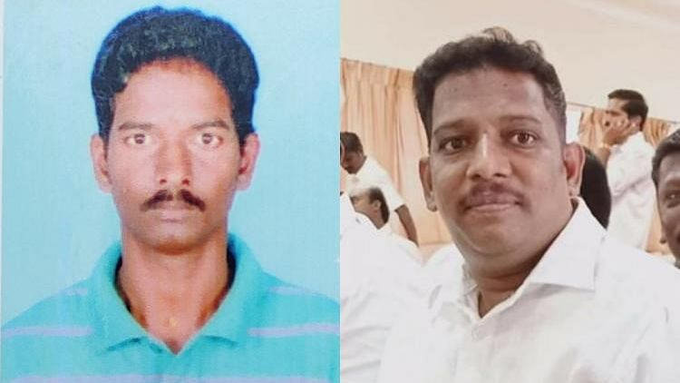 TN Woman Didn't Kill Self, Was Murdered By DMK Men, Says Family