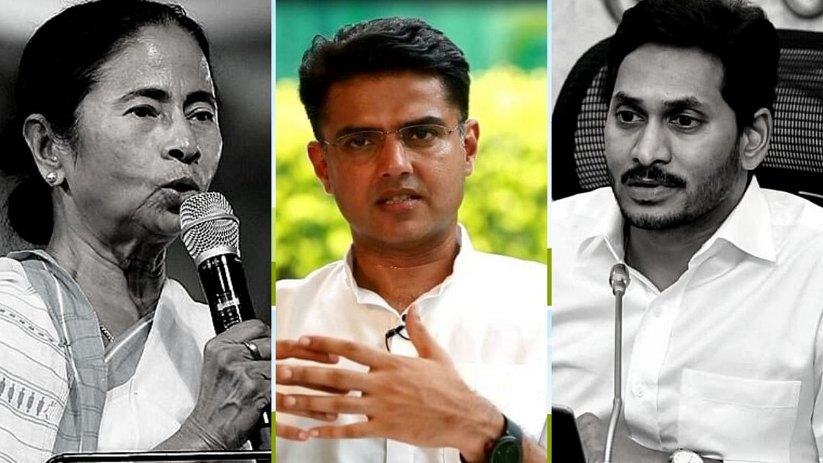 Now that assumptions of Pilot defecting to the BJP have been watered down, speculations of Pilot starting his own party are occupying centre-stage.