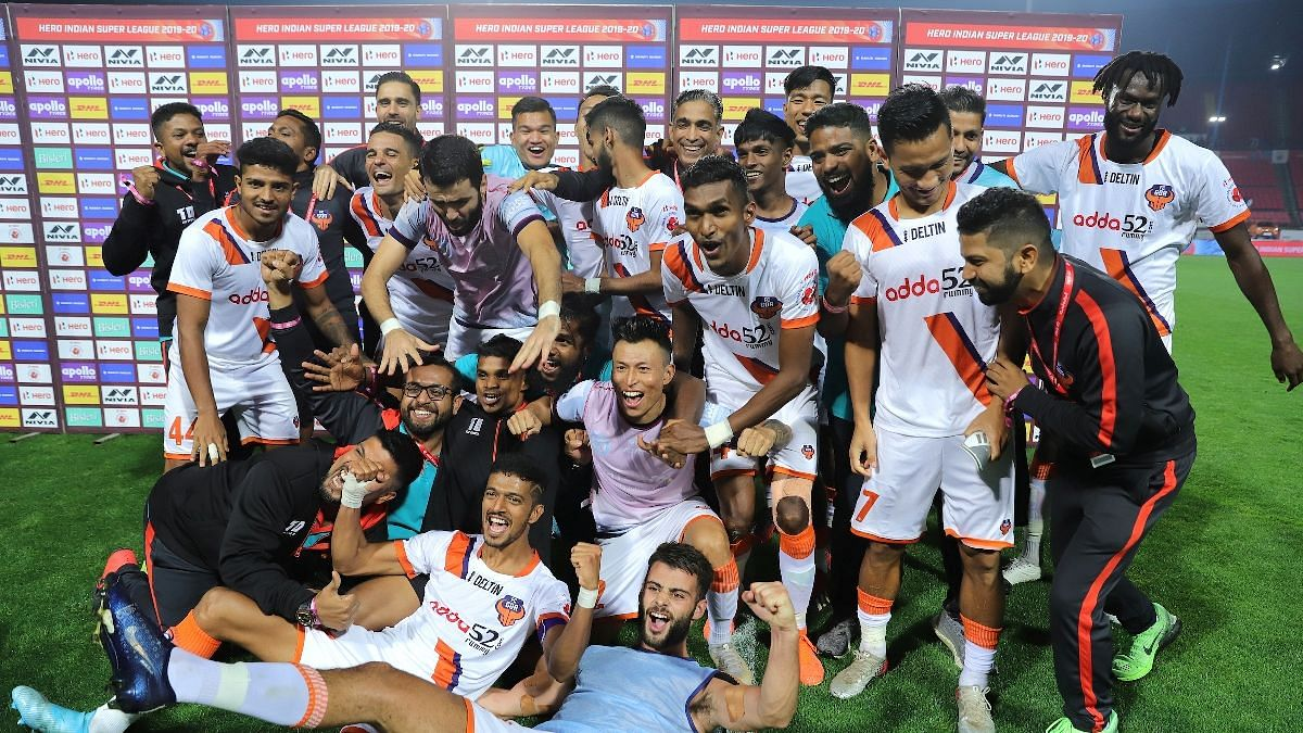 Indian Super League officials have already laid down a detailed SOP for the upcoming season.