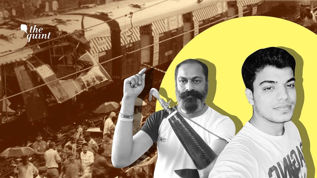 Mumbai 7/11 Train Blasts: 14 Years On, Survivors Revisit Tragedy