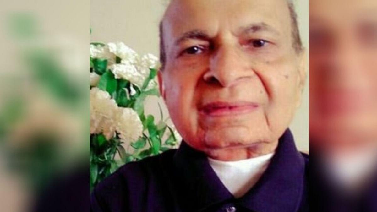 Filmmaker Harish Shah passed away after battling cancer.