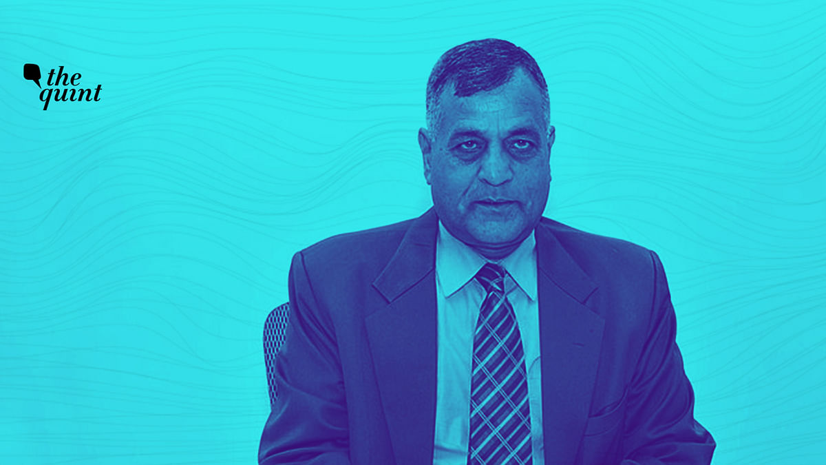 Why Ashok Lavasa Accepting 'New Role' Casts Shadow Over Democracy