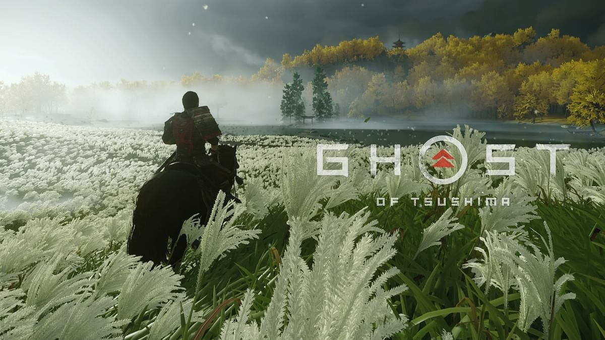 Ghost of Tsushima is a PlayStation 4 exclusive game.