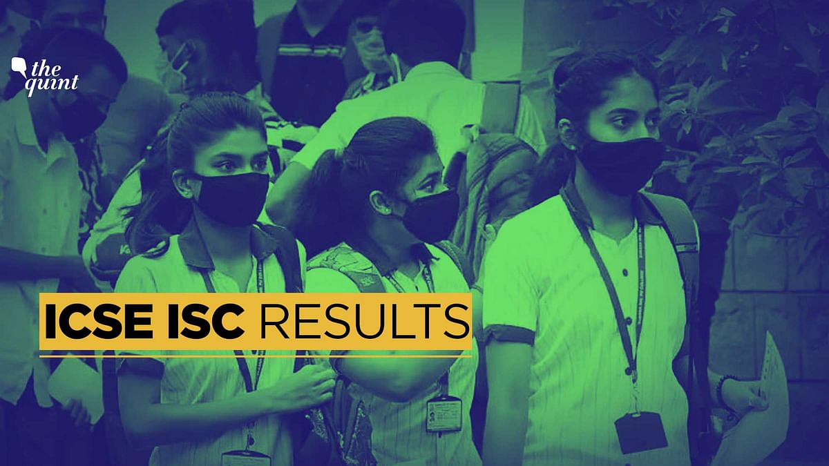 CICSE Declares 2020 Results: 99.33% Clear ICSE, 97.84% Clear ISC