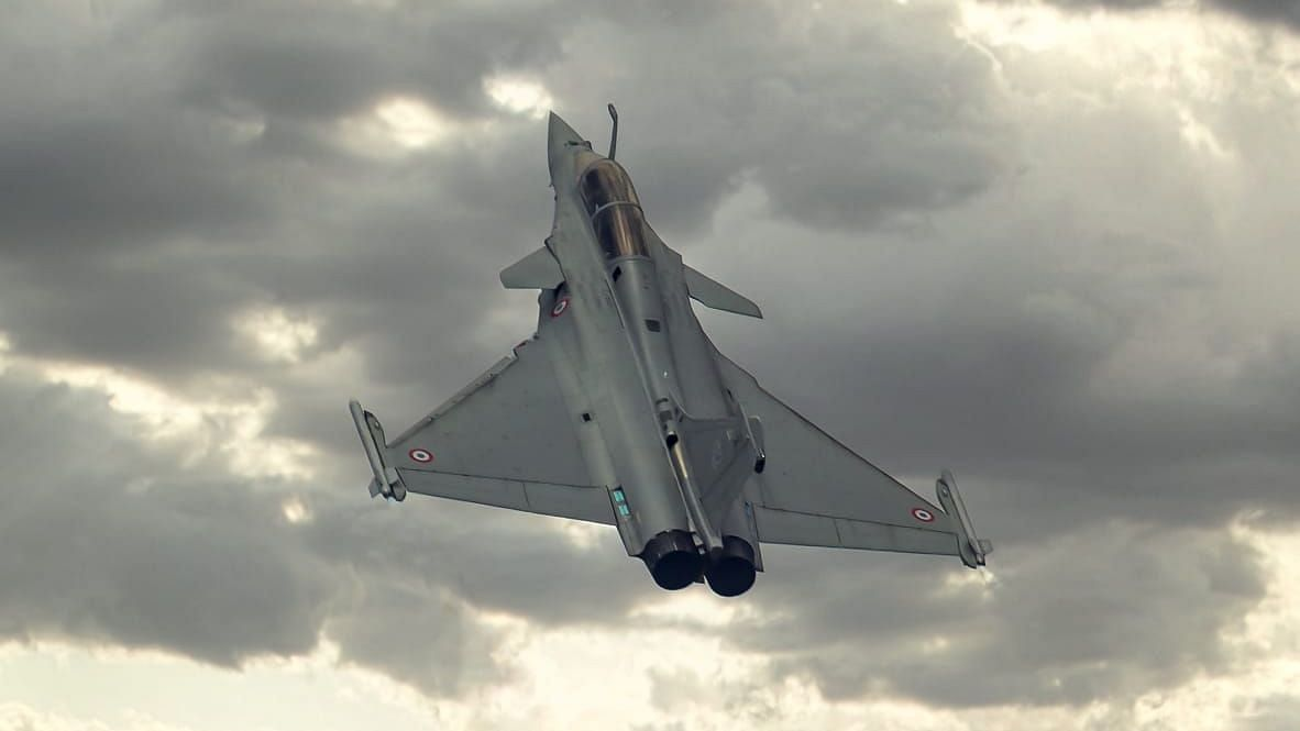Why the Hype Over Dassault Rafale is Completely Warranted