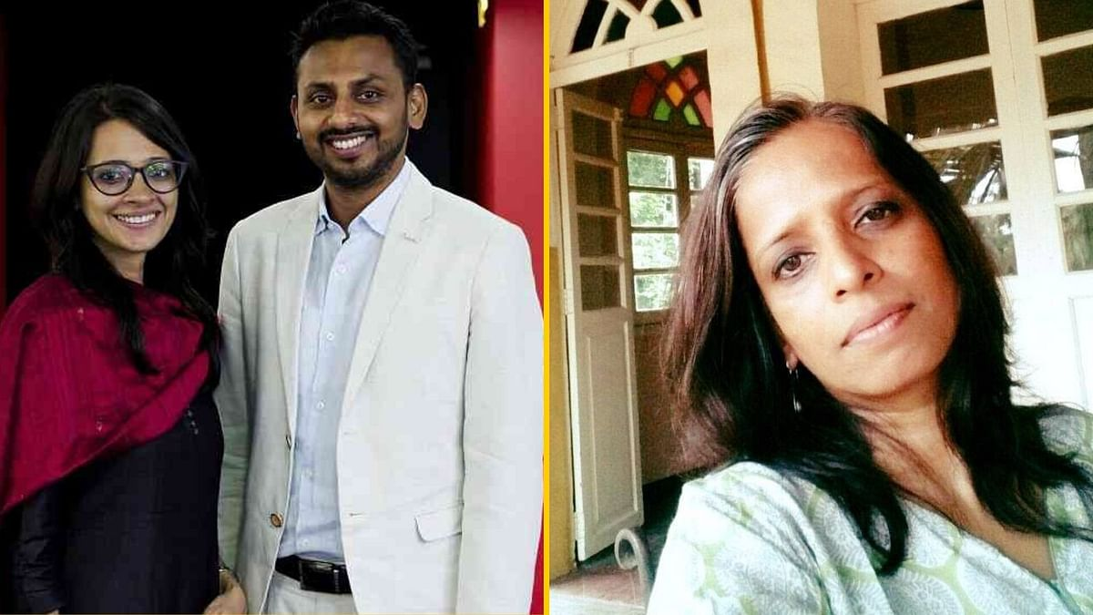 Filmmakers Amit Madhesiya, Shirley Abraham and Nishtha Jain have been invited to judge the Oscars.