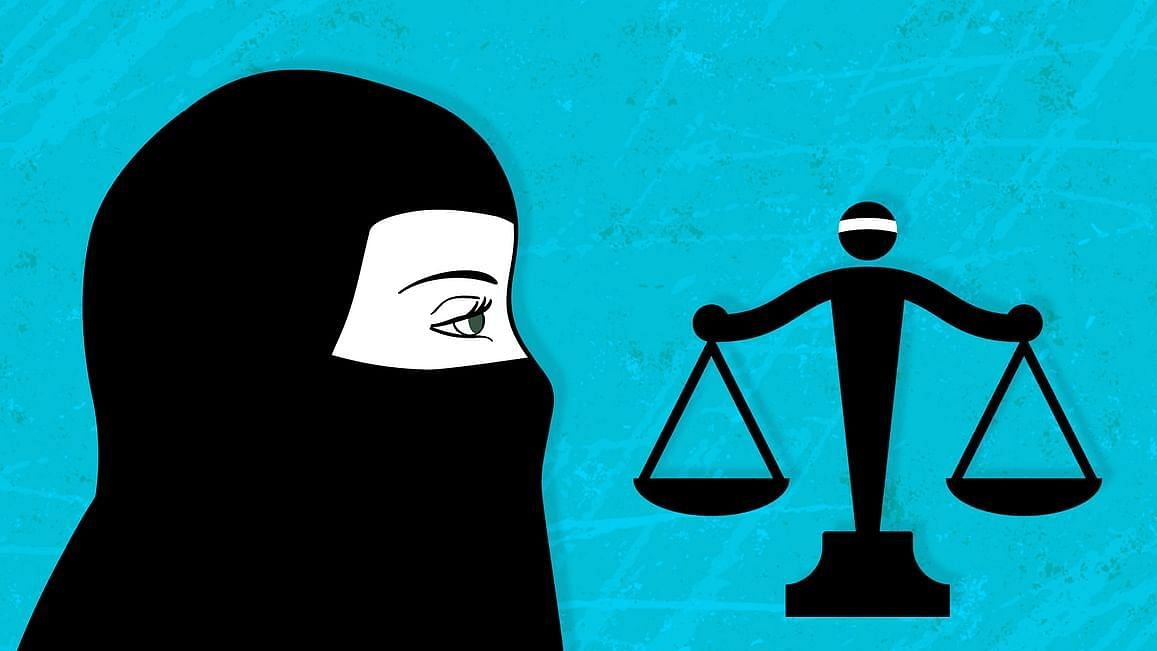 When asked about the SC's verdict on triple talaq, 93 percent of women said that they were aware of it and welcomed the same.