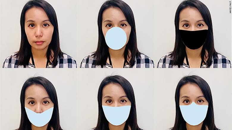 The NSIT research tested facial recognition technology on 6 million images.