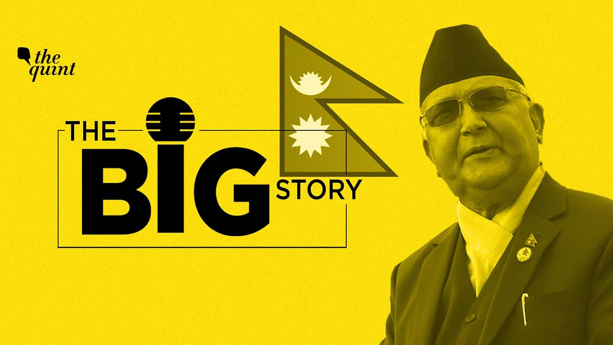 How Did Nepal PM Oli's 'Anti-India' Stance Backfire Against Him?