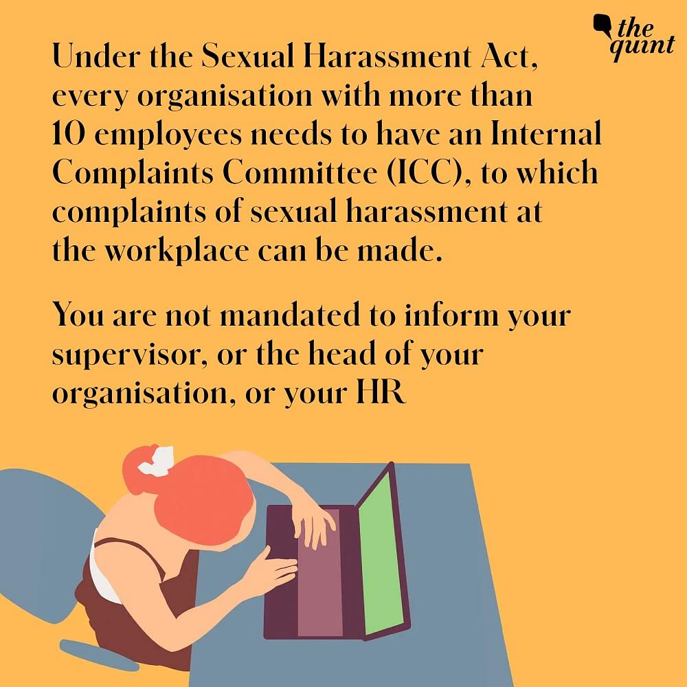 FAQ: Am I Protected Under Sexual Harassment Laws During WFH?