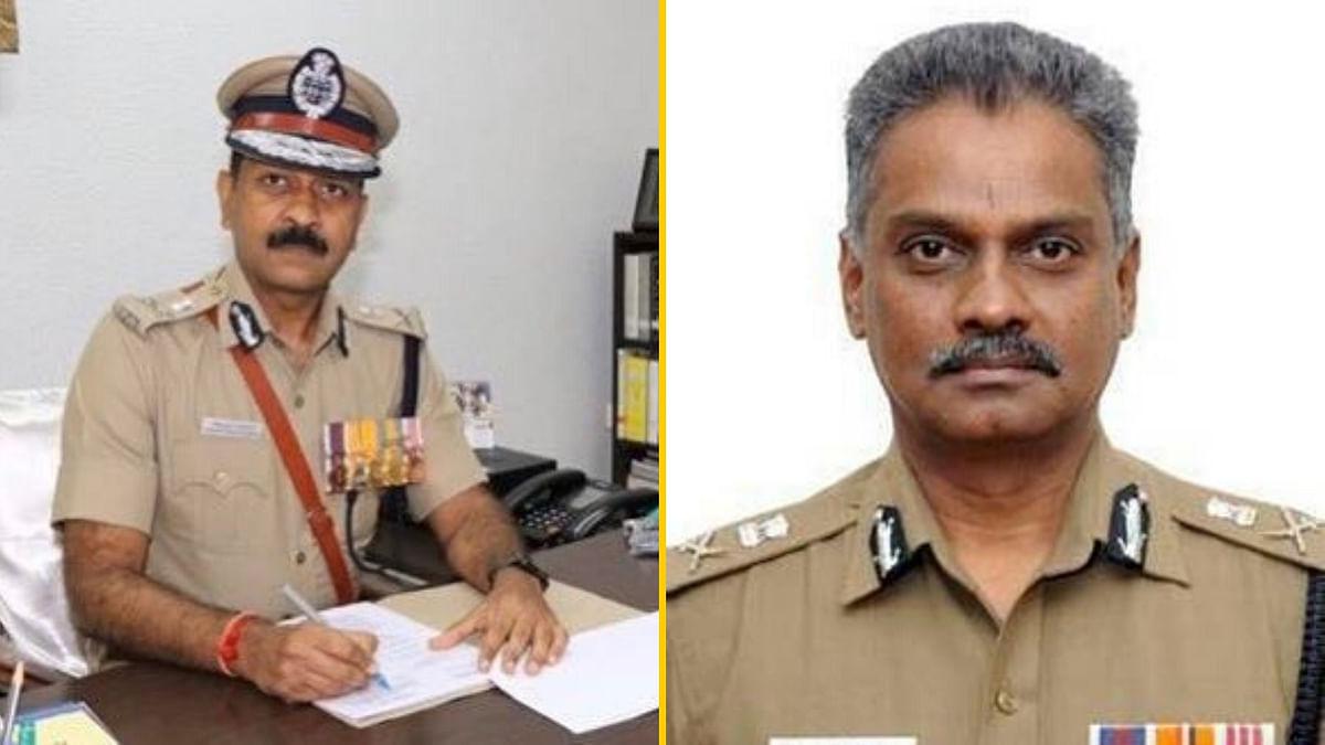 Mahesh Kumar Aggarwal Replaces Viswanathan as Chennai Commissioner