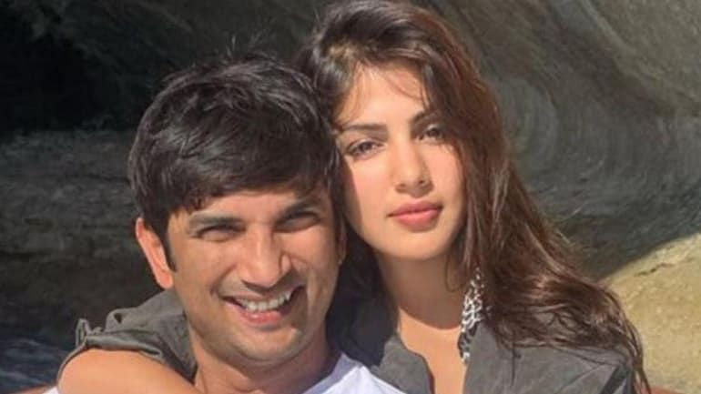 FIR Against Rhea Chakraborty on Plaint of Sushant Singh's Father