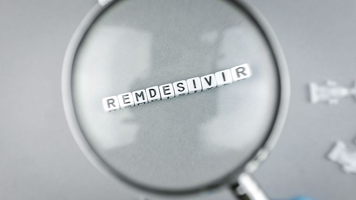 Will India Get Impacted By US Buying 'All' of Remdesivir Supply?