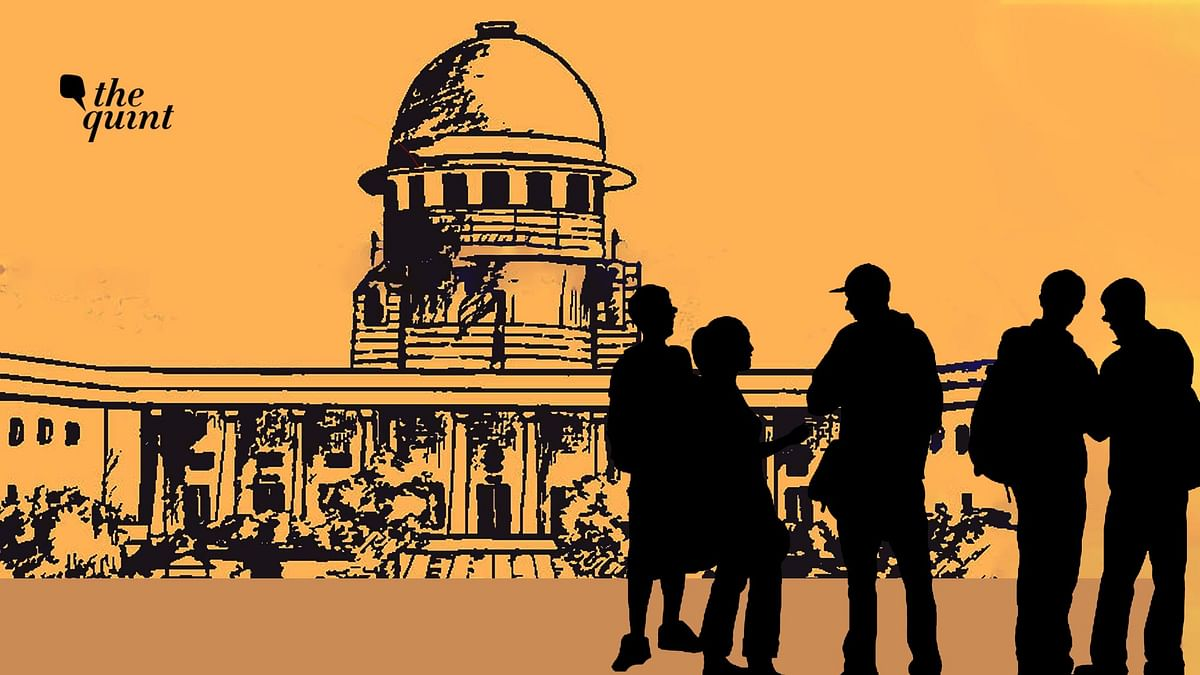 SC failed to identify a satisfactory explanation on why final-year exams are qualitatively different from other exams.