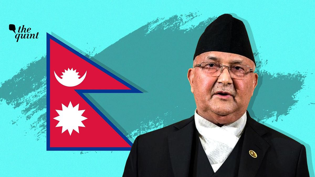 Nepal President Dissolves Parliament Post Recommendation by PM Oli