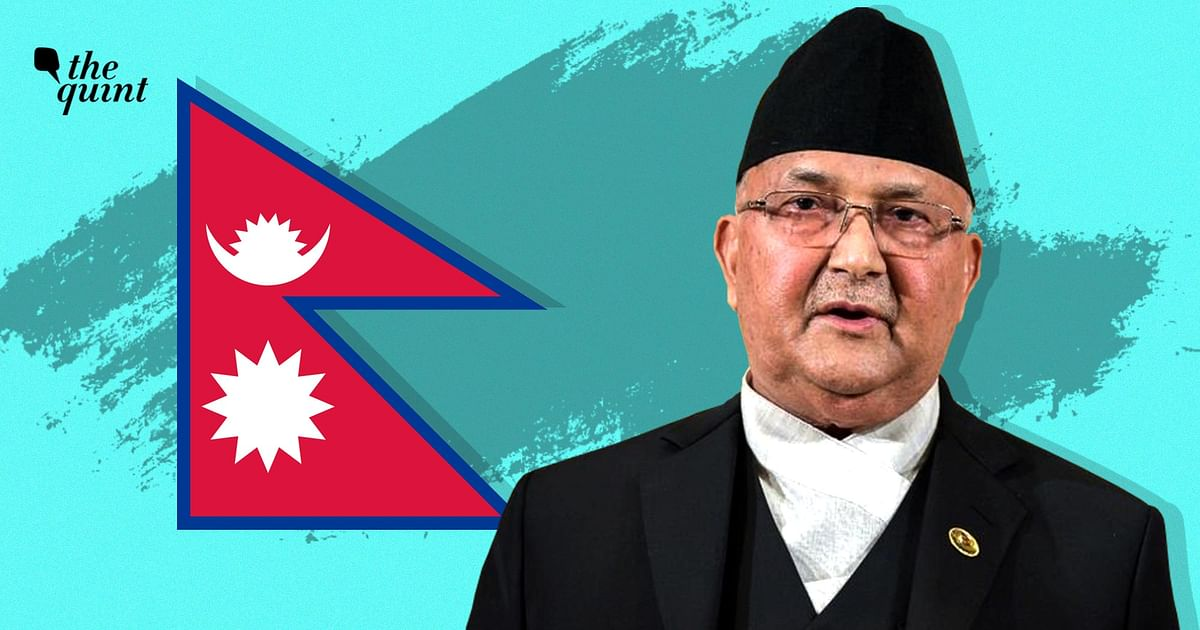 Patience & Restraint: PM Oli Addresses Nepal on Threat to Chair